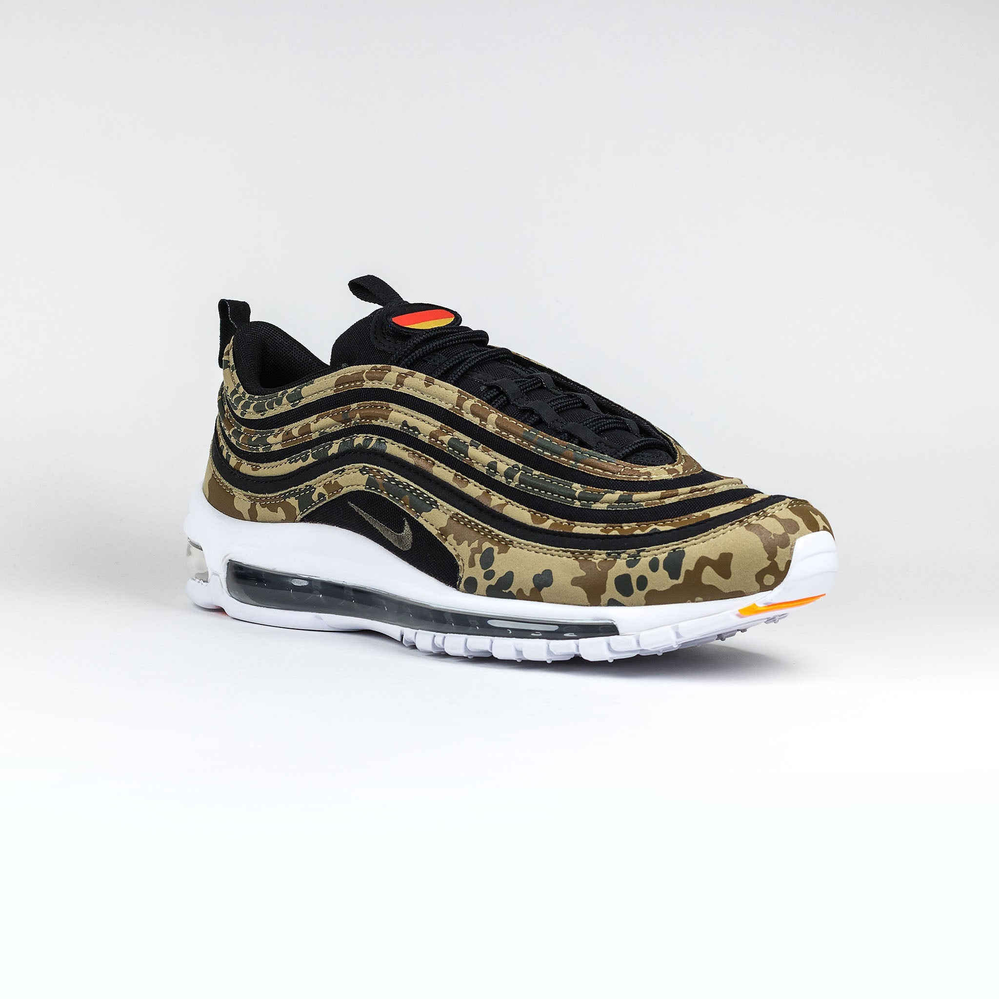 half off 2a609 b935e Nike Airmax 97 Country Camo Germany