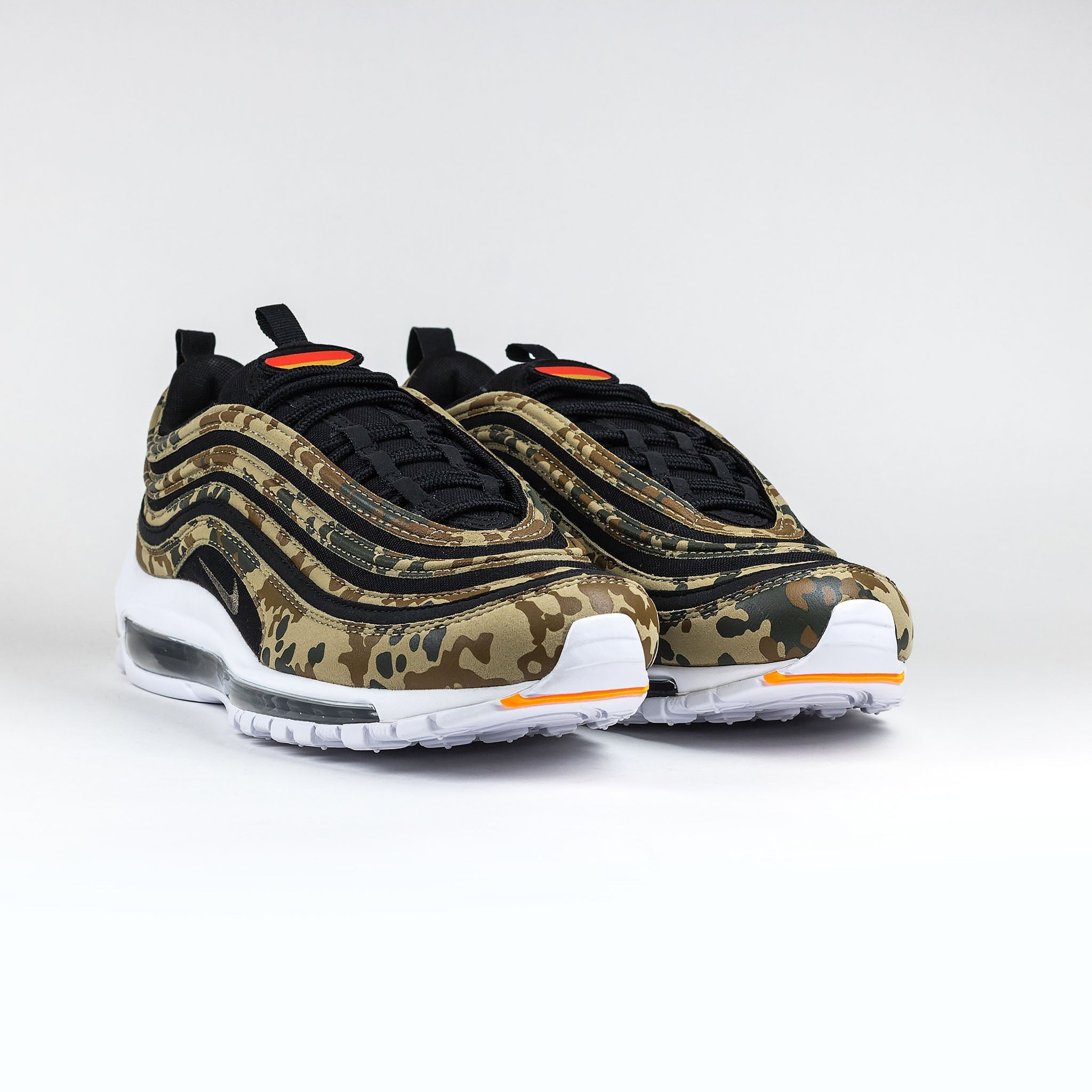 Country Camo Nike Germany Airmax 97 PZkXiu