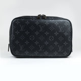 Louis Vuitton Eclipse Monogram Toiletry Bag GM