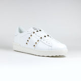 Valentino Untitled Sneaker White