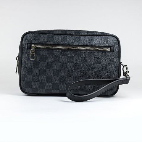 Louis Vuitton Kasai Damier Clutch
