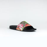 Gucci Blooms GG Pursuit Pool Slides