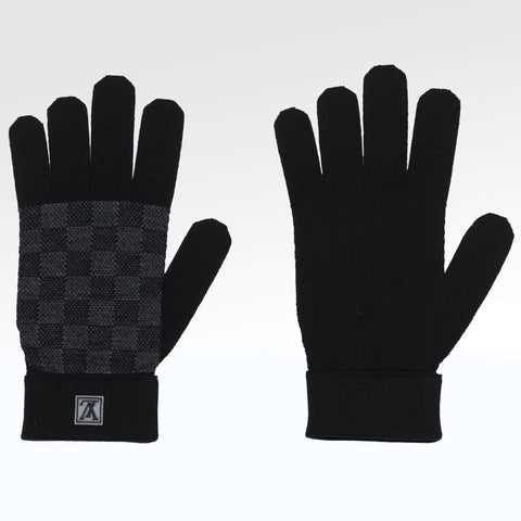 Pret Damier Gloves