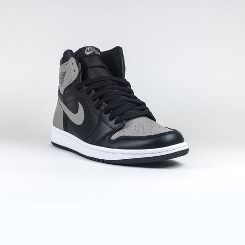 Air Jordan 1 OG Shadow Grey