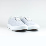 Louis Vuitton White Monogram Trocadero Sneaker