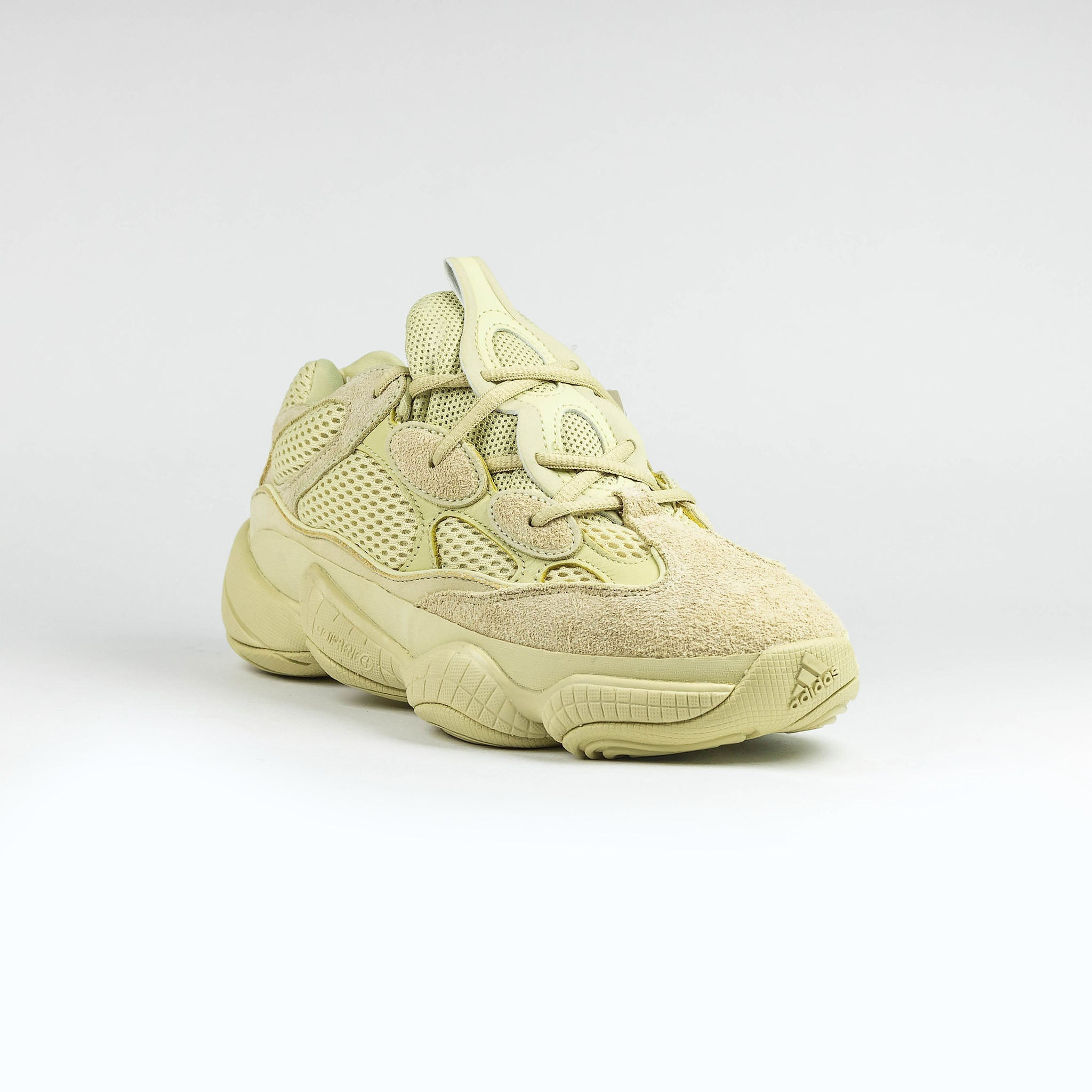 d06f08a7bc213 Yeezy 500 Super Moon Yellow – Crepslocker