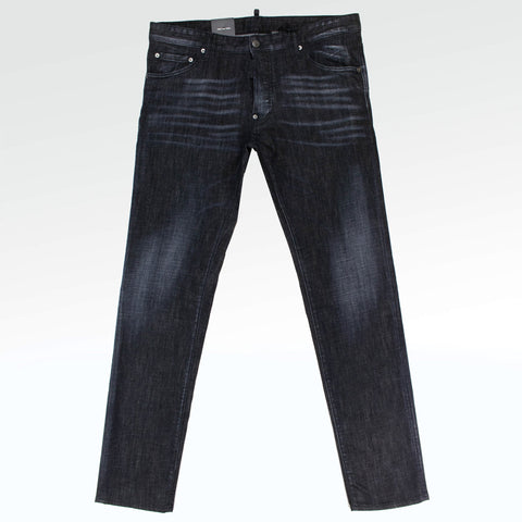 Dsquared2 Cool Guy Slim Jeans Black