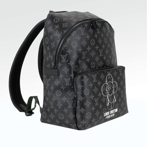 Apollo Monogram Vivienne Backpack