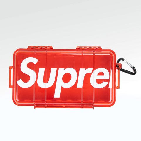Supreme Pelican 1060 Red Case