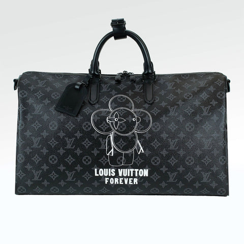 Louis Vuitton Vivienne Keepall 50