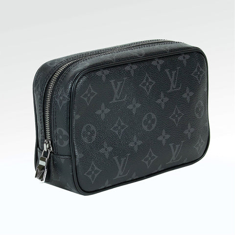 Louis Vuitton Eclipse Monogram Bag PM