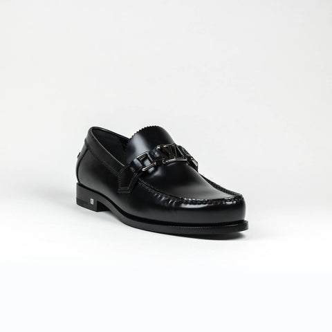 Louis Vuitton Major Leather Loafer