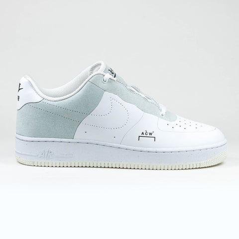 Nike Air Force 1 x A Cold Wall