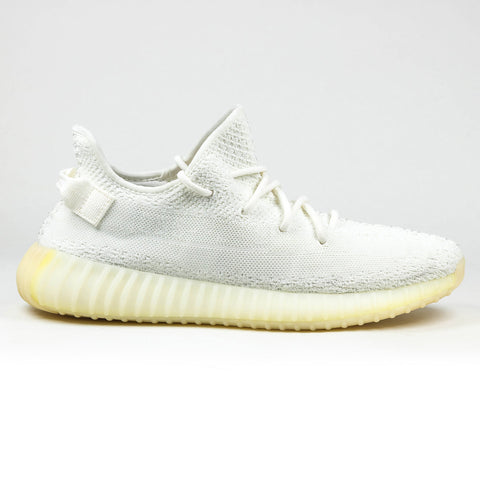 Yeezy Boost 350 V2 Core White