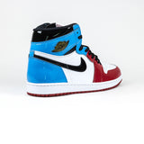 Nike Air Jordan 1 Retro Fearless UNC Chicago Sneaker