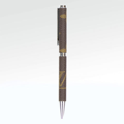 Louis Vuitton Brown Monogram Pen