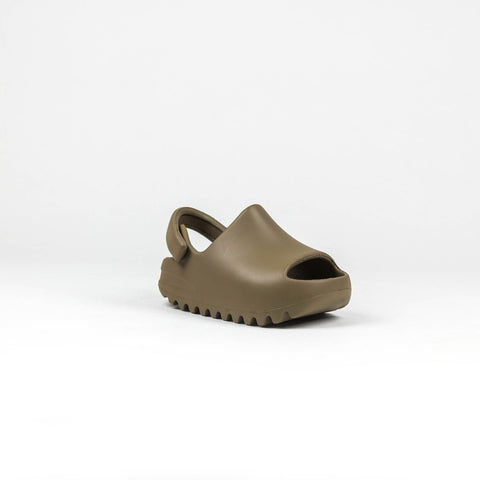 Yeezy Slide Earth Infant Brown