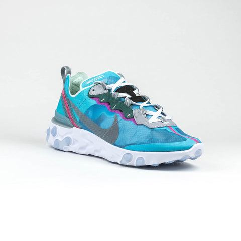 Nike React Element 87 Royal Tint
