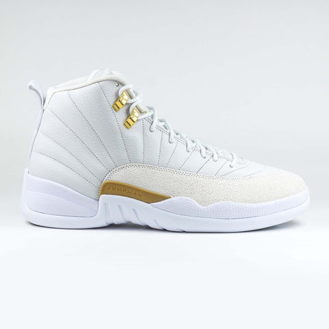 70641ab9b876 Air Jordan 12 Retro OVO – Crepslocker