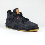 Air Jordan 4 Retro Levi's Denim