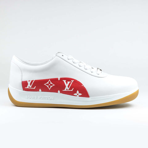 Supreme x Louis Vuitton Monogram Sport Sneaker