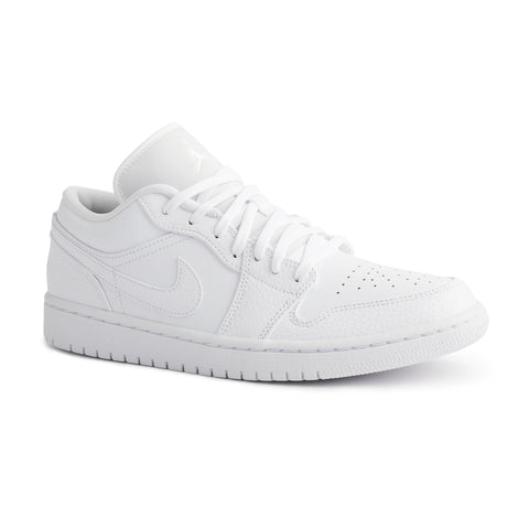 Nike Air Jordan 1 Low White