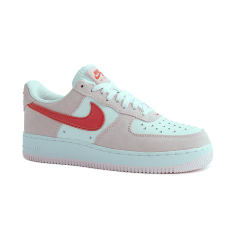 Nike Air Force 1 07 QS 'Love Letter' Valentines Day 2021