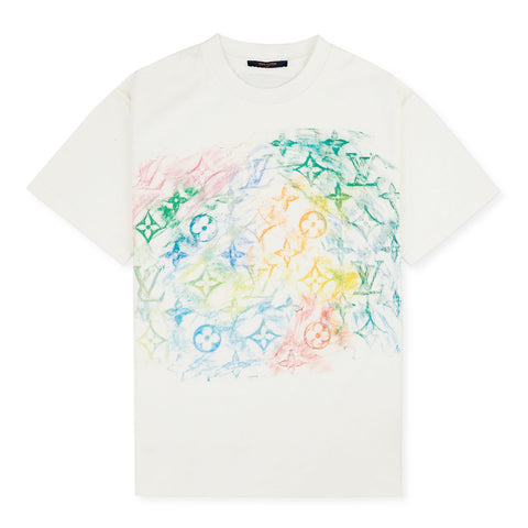 Louis Vuitton Pastel Monogram T Shirt