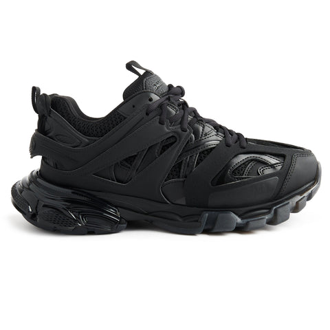Balenciaga Track Clear Sole Sneaker Triple Black