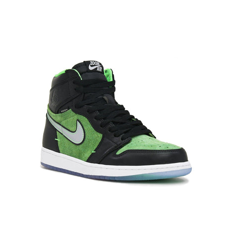Nike Air Jordan 1 Retro High Zoom Zen Green Sneaker