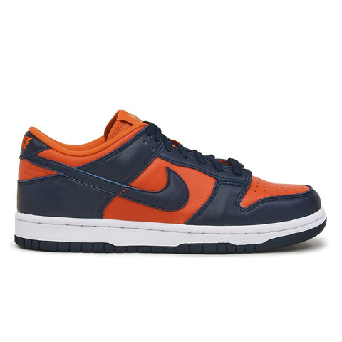 Nike Dunk Low Champs Colors University Orange Marine (2020)