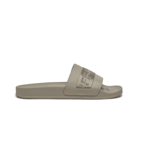 Off-White Industrial Beige Slides