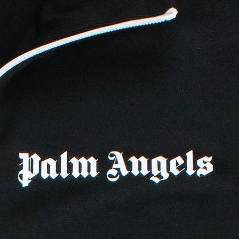 Palm Angels Classic Black Track Jacket