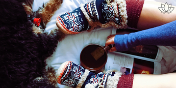 Easy ways to incorporate hygge into your life