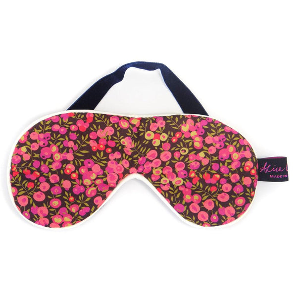Liberty Print Eye Mask