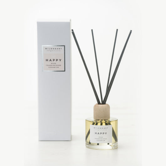 Happiness Organic Room Diffuser