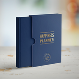 Navy Happiness Planner