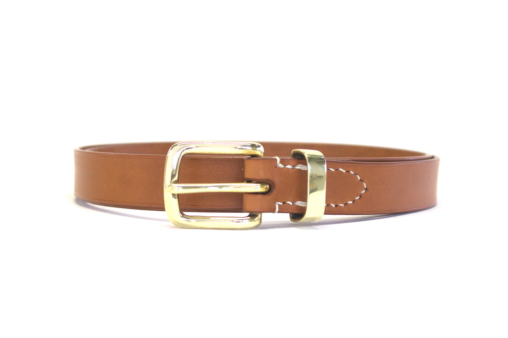 Leather Belt - 25mm