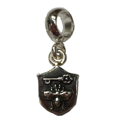 Habana Crest Dangle Charm