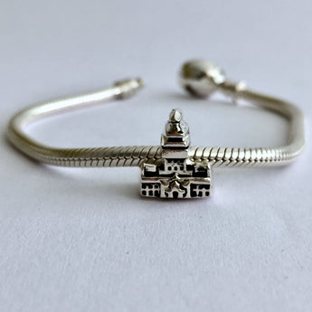 Freedom Tower Charm