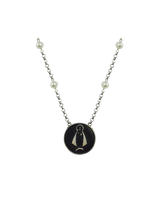 Caridad del Cobre Medal Necklace (Medium)