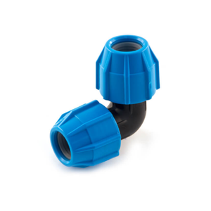 25mm Polyfast Elbow