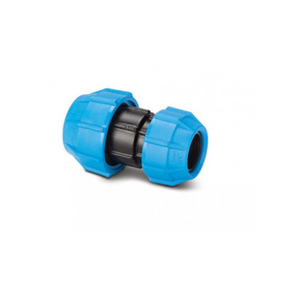 Polyfast 25mm X 20mm Reducing Coupler - 40625