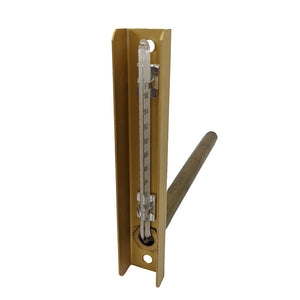 Angle Thermometer with Case