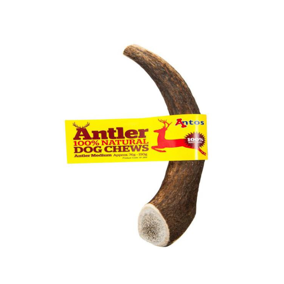 Antos Antlers - Medium (75-150g)
