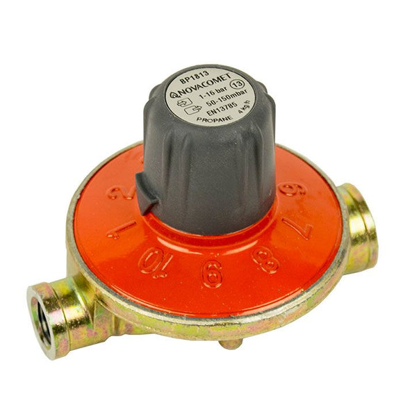 Comap Novacomet BP1813 Regulator (50-150mbar)