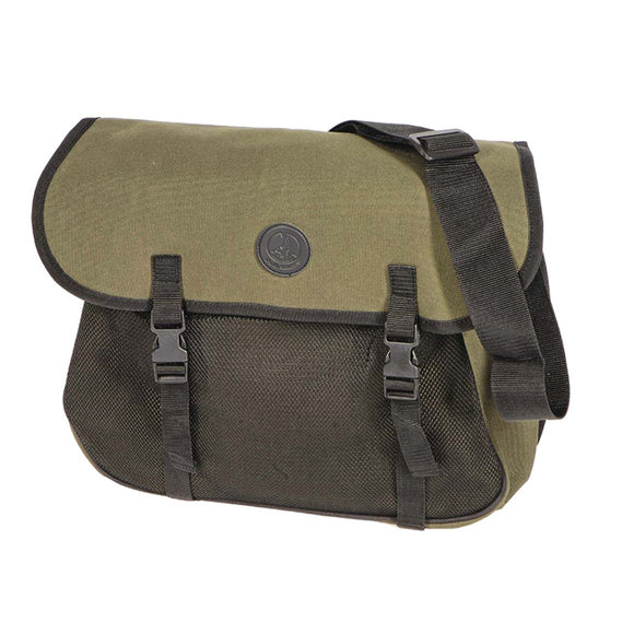 David Nickerson Canvas Game Bag - Large