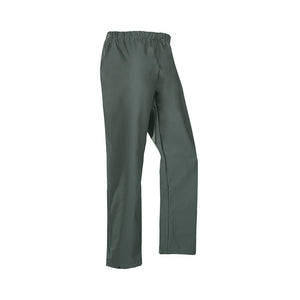 Flexothane Classic Rotterdam Trousers in Khaki