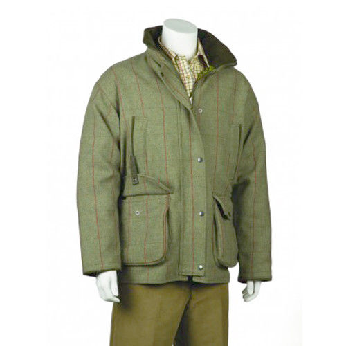 Game Classic Tweed Shooting Jacket