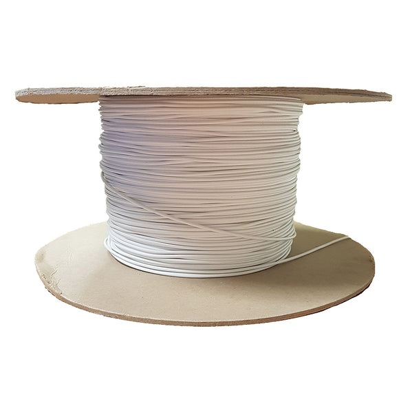 Electric Hen Wire per Metre (PVC Insulated Heater Cord)